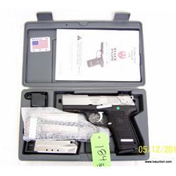 Ruger P95 Semi Auto 9mm Pistol - NEW