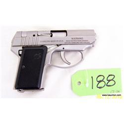 AMT .380 9mm KURZ Semi Auto Pistol