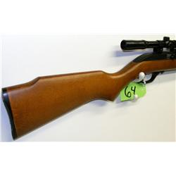 Marlin model 60 semi-auto RIFLE 22LR