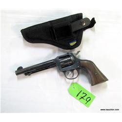 H&R Mod 949 .22LR Double Action Revolver