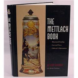 METLOCK REFERANCE BOOK
