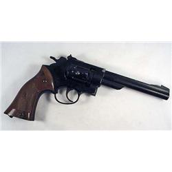 CROSMAN MODEL 38T 177 CAL. PELLET GUN