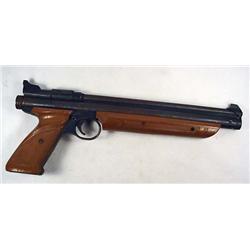 AMERICAN CLASSIC MODEL 1377 .177 CAL. AIR GUN