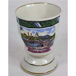IMPERIAL GERMAN GOBLET FOR PIONEER UNIT - Approx.