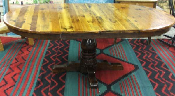 Outstanding Vintage Ethan Allen Pine Table 4 Chairs Gmtry Best Dining Table And Chair Ideas Images Gmtryco