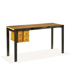 Hendrick Van Keppel & Taylor Green - Console table