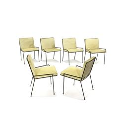 Hendrick Van Keppel & Taylor Green - Group of 6 dining chairs