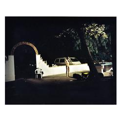 "Larry Sultan - ""Mission Hills"""