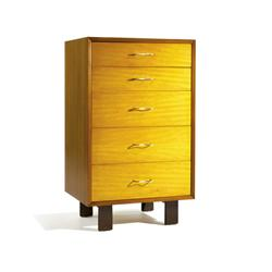 "George Nelson - ""Case Goods"" cabinet"