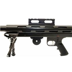 "LAR Grizzly Big Boar Cal .50 BMG SN:X000785 Bolt action rifle with 36"" barrel, Bullpup pattern with"