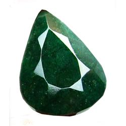 90ct Natural Green Emerald Gem (GEM-11719)