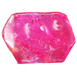 18.93ct Alluring Natural Ruby Stone Rough Mozambique (GEM-18102)