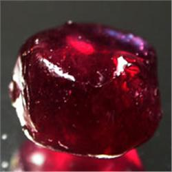 9.12ct. Natural Ruby Stone Rough Madascar (GEM-20628)