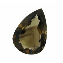 43.28ct Shimmering Natural Smoky Quartz Gem  (GEM-20734)