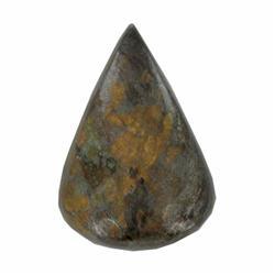 47.16ct Rare Pietersite Gem Pear Cut (GEM-20812)