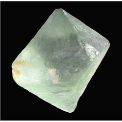 150ct Natural Untreated Flourite Crystal (GEM-21187)