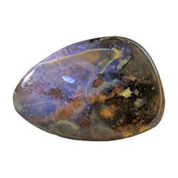 75ct Rare Australian Boulder Opal (GEM-23072)