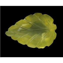 19.71ct Precious Lemon Citrine Gem  (GEM-25343)