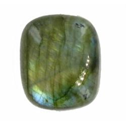 28ct Earth Rock Labradorite Gemstone Rare (GEM-11724)