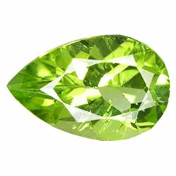 1.00ct Lustrous Natural Green Peridot Gemstone Top Grade (GEM-20037)