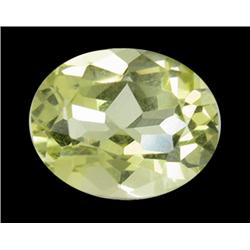 0.63ct AAA Yellow Citrine  (GEM-25675)
