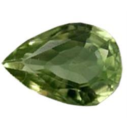 0.57ct Pear Cut Fancy Sapphire VS (GEM-19307E)