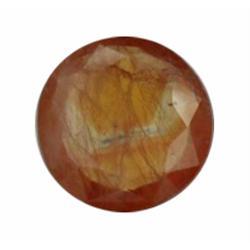 5.56ct Orange & Pink Padparadsha Sapphire (GEM-21502)