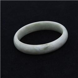 Rare Green Jade Bracelet (JEW-150)
