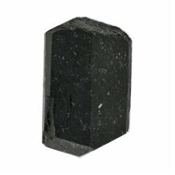 275ct 100% Natural Black Tourmaline Crystal (GEM-21203)