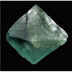 120ct Natural Untreated Flourite Crystal (GEM-21194)
