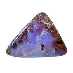 50ct Rare Australian Boulder Opal (GEM-25317)