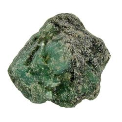 14.64ct Super Natural Rough Green Emerald Unheated (GEM-25760)