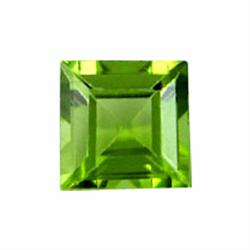 .7ct Natural Green Peridot Unheated (GMR-1029)