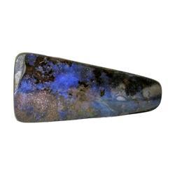 80ct Rare Australian Boulder Opal (GEM-23071)