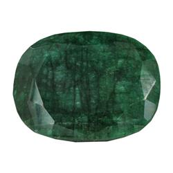 940ct 100% Natural Emerald Gem Artwork Huge  (GEM-22029)