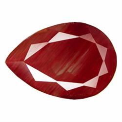 1.41ct Red Andesine Congo (GEM-19778)