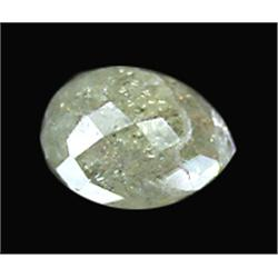 0.75ct Natural Diamond Briolette (GEM-15862A)