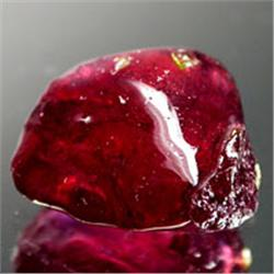 9.75ct. Natural Ruby Stone Rough Madascar (GEM-20643)