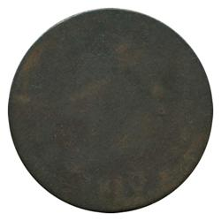 1810 Large Cent Circulated Scarce Date (COI-5097)