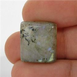 10.49ct Sparkling Natural Labradorite Loose Gem Oval Cut (GEM-21734)