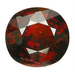 3.23ct Oval Mandarin Spessartite Garnet   (GEM-22861)