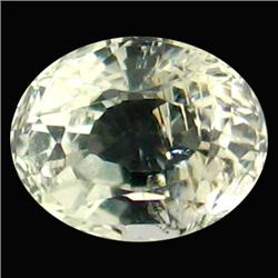 2.93ct Extremely Rare Diamond White Danburite (GEM-19752)