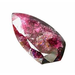 6.35ct Ravishing  Vivid Purple Pink Natural Tourmaline   (GEM-22783)