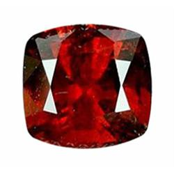 3.54ct Dazzling Natural Orange Spessartine Garnet  (GEM-22707)