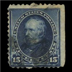 1894 US 15c Stamp SCARCE (STM-0525)