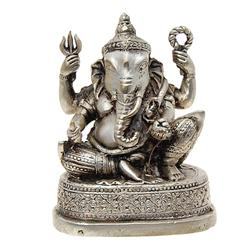 Tibet Bronze Ganesh (ANT-691)