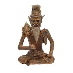 Thai Folklore Image Recee Hand Formed Spice Paste (ANT-579)