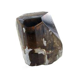 204ct Natural Full Of Fire Imperial Topaz Crystal Huge  (GEM-23630)