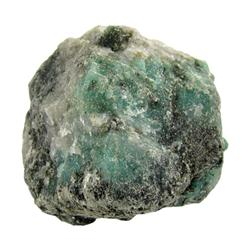 555.00ct Super Natural Rough Green Emerald Unheated (GEM-25779)