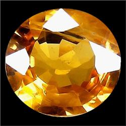 1.18ct Awesome Oval Cut Glistening Yellow Sapphire (GEM-24310)